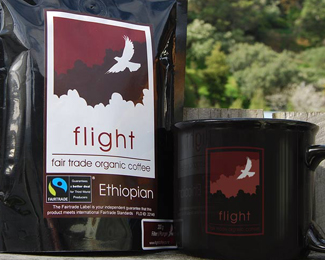 Flight Coffee