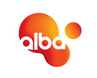 Logopond - Logo, Brand & Identity Inspiration (alba | aluminium bahrain)