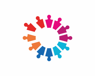 People Community Logo