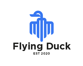 Flying Duck (for sale)