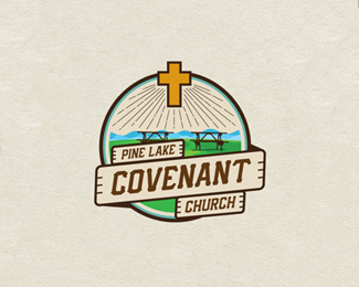 Pine lake covenant church