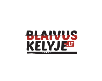 Blaivus kelyje (Clear at road)