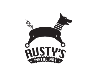 Rusty's Metal Art
