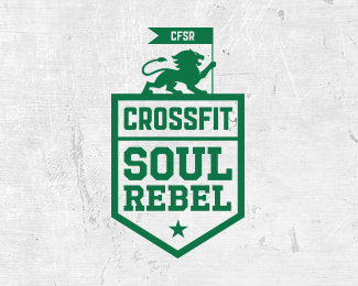 Crossfit Soul Rebel