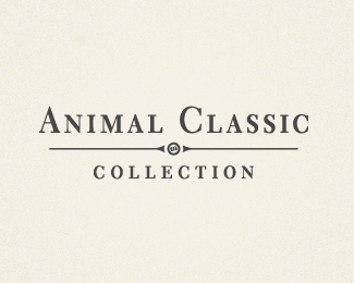 Animal Classic Collection