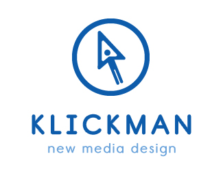 KlickMan New Media Design