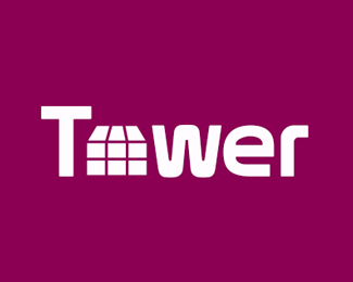 Tower Logo For Website