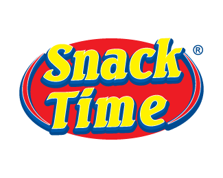 SNAK TIME logo