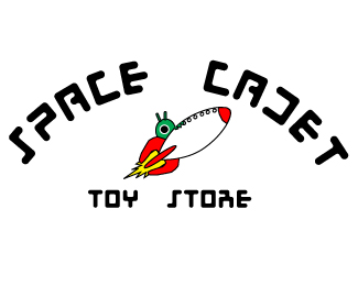 space cadet toy store 1