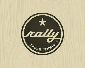 Rally Table Tennis