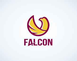 Yellow Falcon