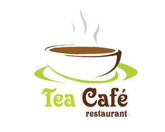 Logopond - Logo, Brand & Identity Inspiration (Tea cafe)