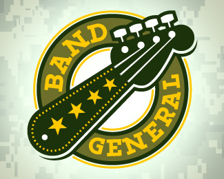 Band General