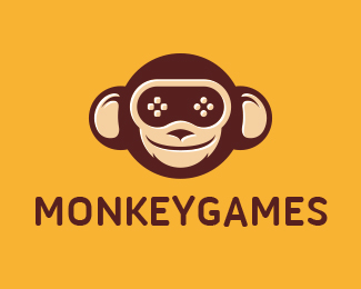 Monkey Games Logo