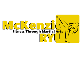 Martial Arts Logo