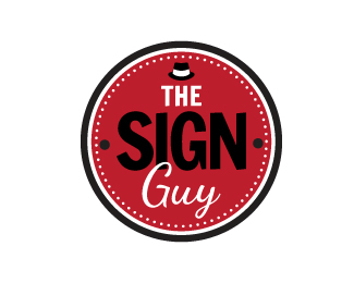 The Sign Guy