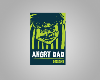Angry Dad Designs