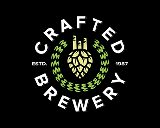 Crafted Brewery