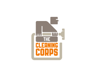 The Cleaning Corps