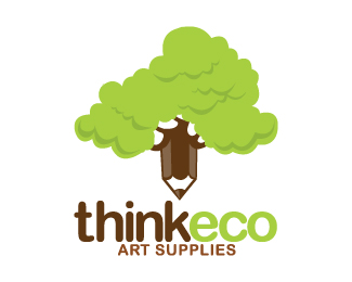ThinkEco Art Supplies