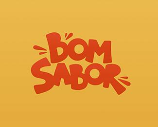 logopond logo brand identity inspiration bom sabor brand identity inspiration bom sabor
