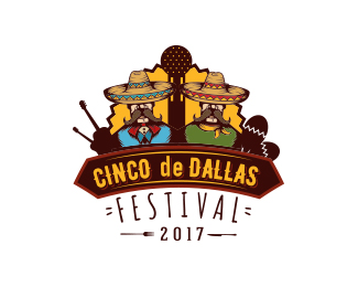 Cinco de Dallas Festival
