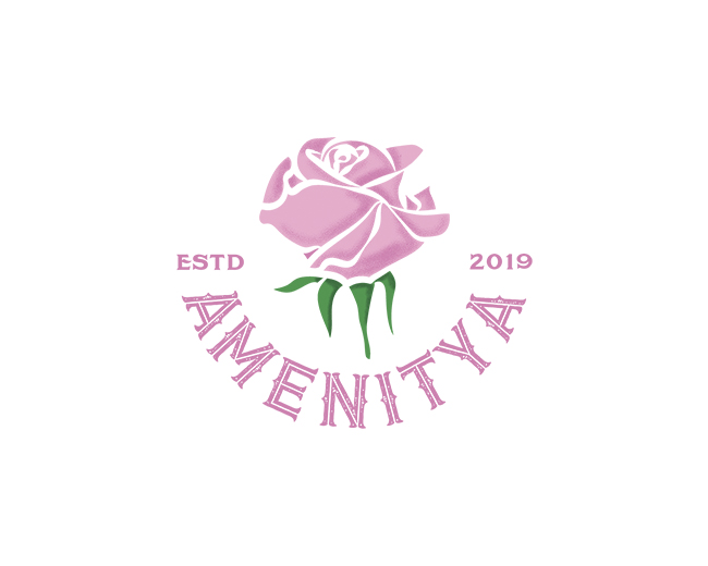 Gorgeous Rose Logo