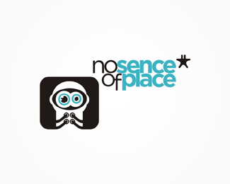 no sence of place