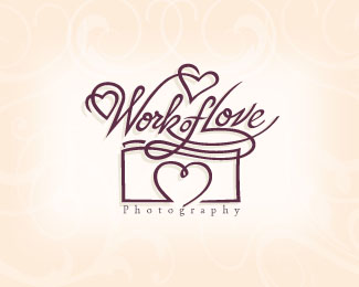 Work of Love Photography