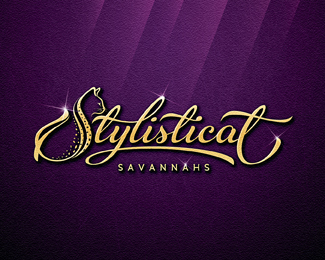 Stylisticat Savannahs