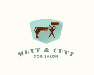 Mutt & Cutt dog salon