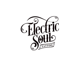 Electric Soul Tattoo