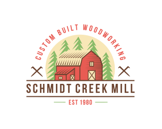 Schmidt Creek mill