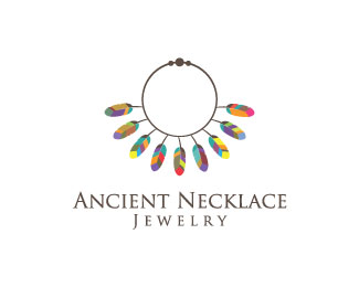 Ancient Necklace