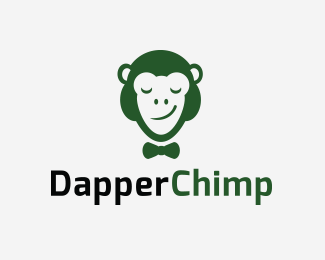 Dapper Chimp