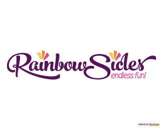 Rainbow Sicles