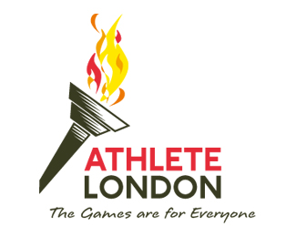 Athlete London 2