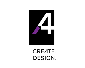 A for create. design