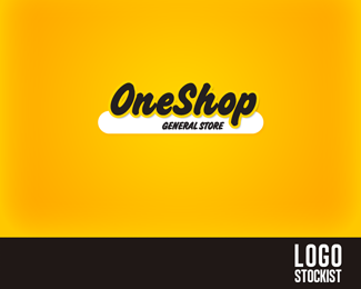 One shop - general store