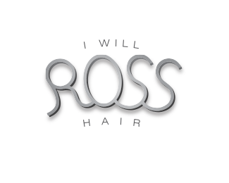 Logo for hairstylist