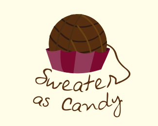 Sweater as Candy
