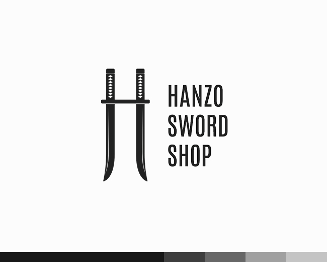 Hanzo Sword Shop