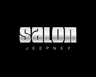 salon jeepney