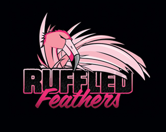 Ruffled Feathers