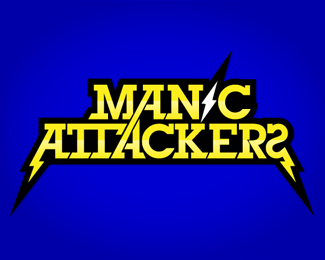 Manic Attackers