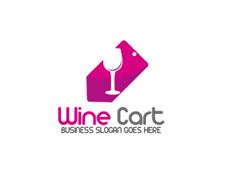 Wine Cart Logo