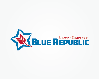 Blue republic