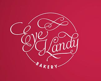 Eye Kandy Bakery logo