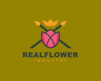 Real Flower