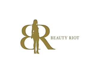 Beauty Riot Logo